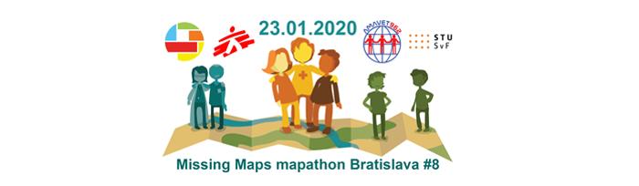 Mapathon 2020 na Stavebnej fakulte