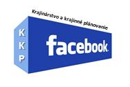 Facebook Krajinárstvo a krajinné plánovanie