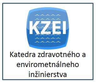Katedra zdravotného a environmentálneho inžinierstva